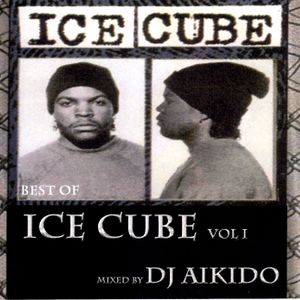 Best of Ice Cube Vol. 1