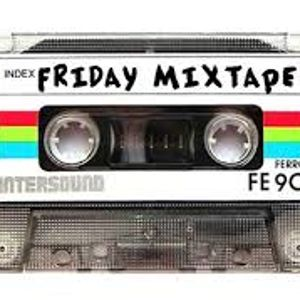 Friday Free Mix (Compiled & Mixed by Elyktrick)