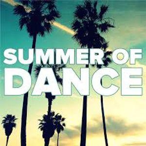 Dance summer mix 2016 (juli)