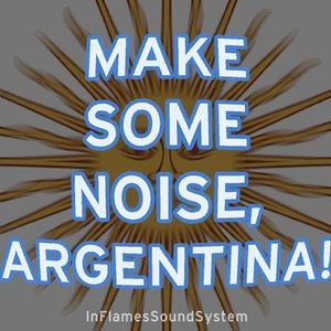 02. Exit (Special Guest) - Make Some Noise, Argentina! [IFSS]