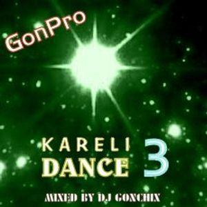 GonPro Kareli Dance 3