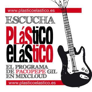 Plástico Elástico 2894 / www.plasticoelastico.es / Simply good Power Pop.