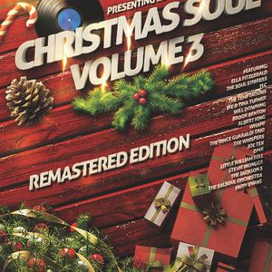 Christmas Soul (Remastered) - Volume 3 [Previously Unreleased]