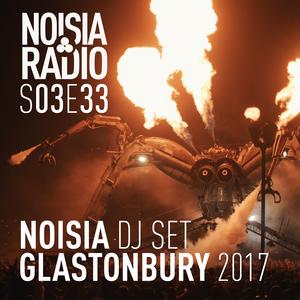 Noisia - Noisia Radio s03e33