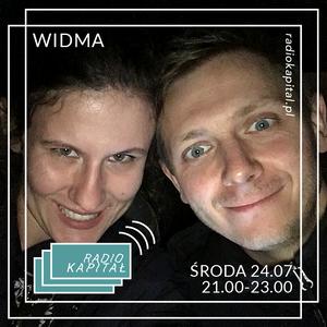 RADIO KAPITAŁ: WIDMA #04 (2019-07-24)