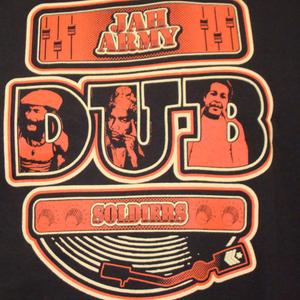 Burn Dem Sound - Dub'N'Foundation