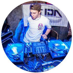 DE LA ROCKA - RedBull Thre3style Poland 2015 Entry Mixtape