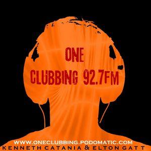 One Clubbing 9th July 2016