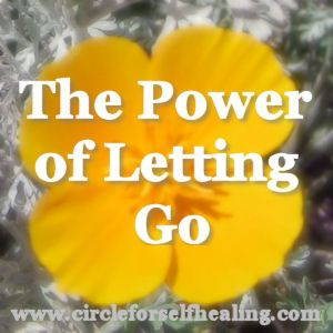 The Power Of Letting Go - With Guest Chris Dunn