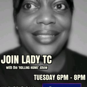 LADY TC's ROLLING HOME SHOW 28/06/16