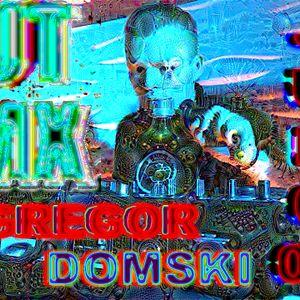 UNDERGROUND TECHNO MX PODCAST 006 GREGOR DOMSKI
