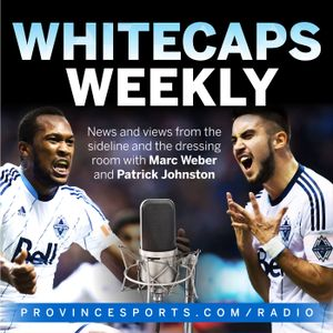 The mid-season re-shaping of the Whitecaps