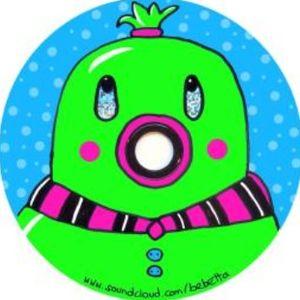 Bebetta - Der grüne Ballon (Promo Mix)