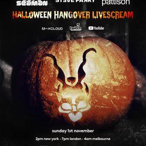 The Halloween LiveScream Mix