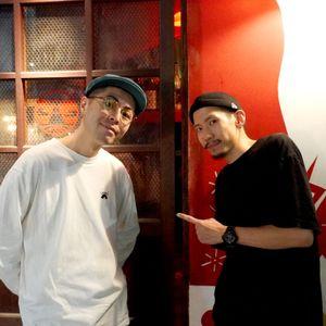 Monday Tsubaki: Midori Aoyama with DJ SHIMPEI - 04.10.21