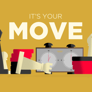 It's your Move: It's a Movement