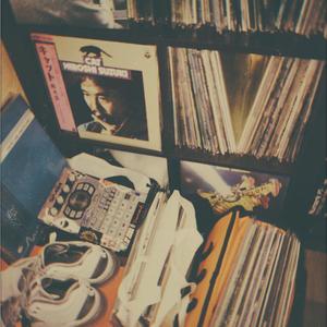 KLIM beats - My favorite  vinyls