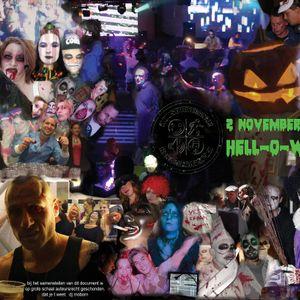 Baas 38 - Live @ HouseVeteranen Hell-O-Ween nov 2013
