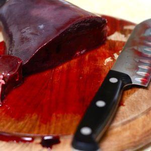 Rigor Mortis - Gastronomía de terror