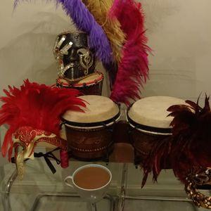 Cafe Denzileo The Carnival Show