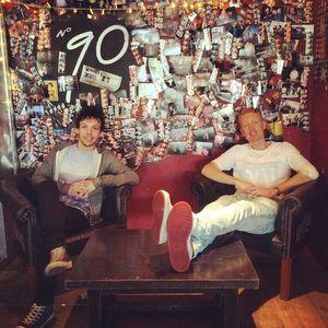#StuckOnAir #517 with Thomas Roland & @DanFormless