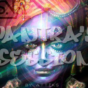 ATTIKS - Mantras Session [guest mix 4 KRSNA DIGITAL]
