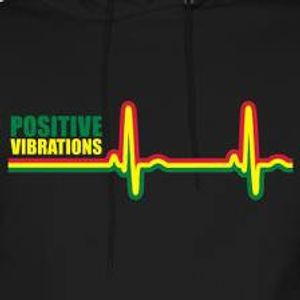 Positive Vibrations Special with Gretar G (Sean Danke) & Tommi White