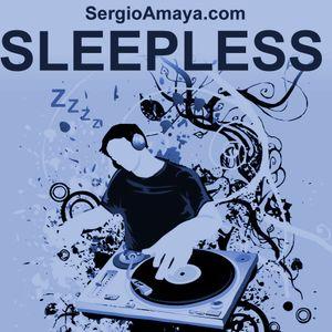 Sergio Amaya - Sleepless 13 - Part I - A night at the Lazy Dog