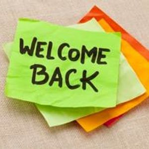 Welcome back (2013)