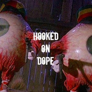 Hooked On Dope Radio #12 - Dj SHAKE DOWN