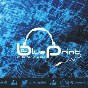 Dj Blueprint presents M is For Music Vol 1