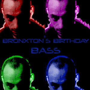 2013-04-09 Eve Missile@Bronxton's Birthday BASS