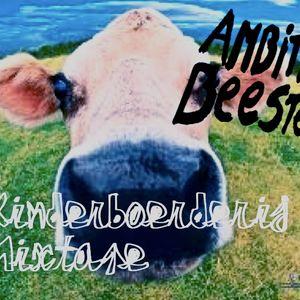 Kinderboerderij Mixtape by Ambitiebeesten