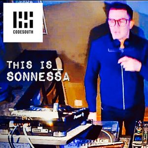 This is Sonnessa live on Codesouth.FM 88.2FM