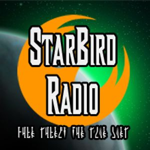 Starbird Radio Ep. 27: Rogue One News and Han Solo #2