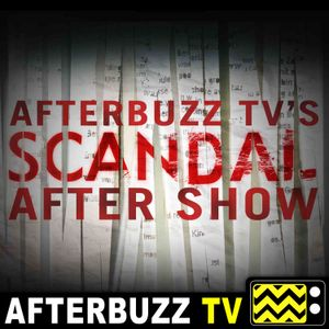 Scandal S:7 | Tony Golwyn guests on Standing In The Sun E:17 | AfterBuzz TV AfterShow