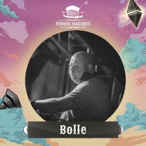 Villa-bolla sessions, trip #5 (techno edit)