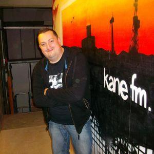 KFMP - DJ Mystery - Old Skool Generation Show - Back To 91 Old Skool - 11.12.2012