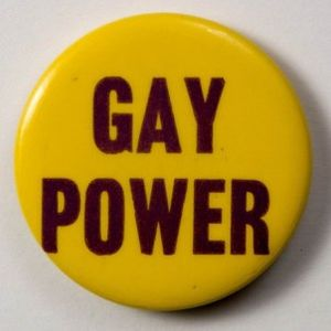 Gay Power Half an Hour Ep 1