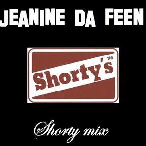 Shorty Mix