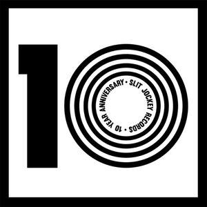 Slit Jockey - 10 Years of Grime -  Starkey x Dev79 x El Carnicero in the mix