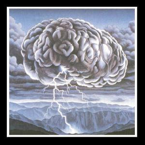 brainstorming between me , myself & i ...vol1 (down tempo)