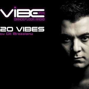 20 VIBES #007 SAT 02.11.2013