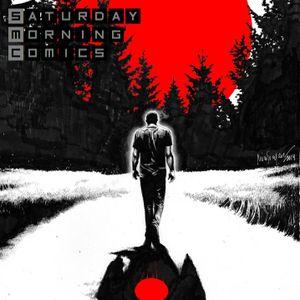 "Saturday Morning Comics #74 ""Reborn"""