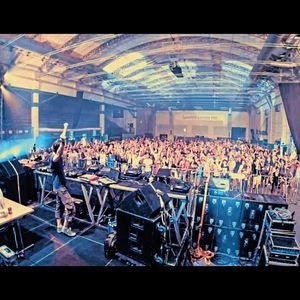 Reaky pres. REAKSON - Live @ ECO Festival 2015