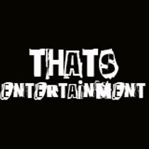 mixtape da festa That´s Entertainment! Especial Garbage e Hole que rola dia 28 de junho no Saloon 79