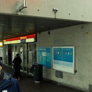 Perttu Häkkinen: Itä-Helsinki trilogia 3/3: mielenmaisema ja identiteetti: 22.12.2016 10.00