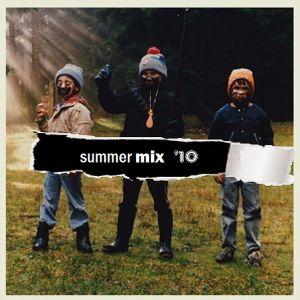 Summer Mix '10