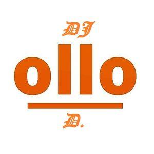 DJ OllO D. - Mixtape VOLUME 28