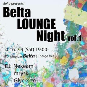 House Mix For Belta LOUNGE Night |Disclosure,Darius,FKJ,Hayden James,JackLNDN,Breakbot,Chez Damier|